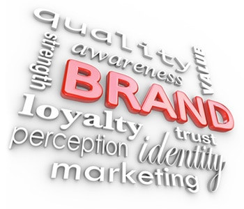 Branding and Marketing Image